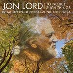Jon Lord dezvaluie coperta noului album
