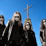 Necrodeath lanseaza un nou album