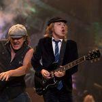 Spotul video pentru concertul AC/DC din Bucuresti