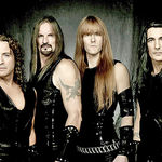 Manowar au dat startul unui nou turneu mondial (video)