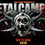 Obituary confirmati pentru Metalcamp 2010