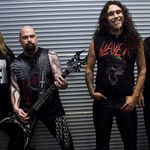 Slayer reprogrameaza concertele din Anglia