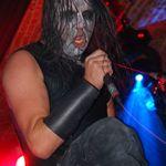 Poze Marduk si Vader in concert la Cluj-Napoca