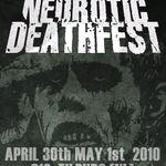 Man Must Die confirmati pentru Neurotic Deathfest