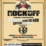 Concert H8 si finala The Rock Battle diseara in Fire Club