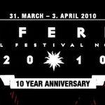 Ihsahn si Death Angel confirmati pentru Inferno Festival 2010