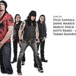 Poisonblack lanseaza un nou album