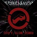 Foreigner lanseaza un nou album