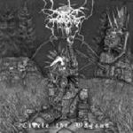 Darkthrone lanseaza un nou album