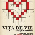 Concert Vita de Vie in Suburbia