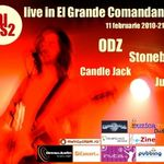 Stonebox in primul concert din 2010