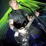 Filmari cu Metallica din Brazilia si Argentina