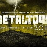 Bullet For My Valentine si Kreator confirmati pentru Metaltown 2010