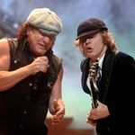 Bono si Bob Geldoff atacati de Brian Johnson (AC/DC)