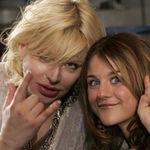 Fiica lui Kurt Cobain debuteaza in lumea muzicii