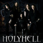 Holyhell au fost intervievati in Germania (video)