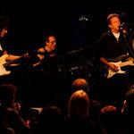 Eric Clapton organizeaza o noua editie Crossroads Guitar Festival