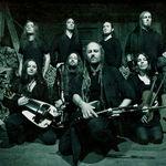 Asculta fragmente extrase de pe noul album Eluveitie