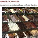 Bobby Blitz (Overkill) are un magazin de ciocolata