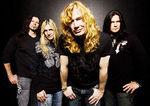 Megadeth se afla din ce in ce mai aproape de Romania