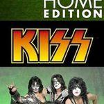 Kiss isi fac aparitia la Extreme Makeover: Home Edition