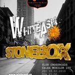 Stonebox concerteaza in 100 Crossroads