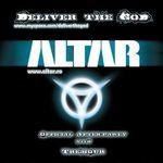 Altar si Deliver The God concerteaza in Club Fabrica