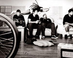 Deftones anunta lansarea noului album si ofera un scurt fragment audio