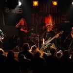 VItal Remains cauta un nou chitarist