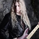 Jeff Loomis (Nevermore) vine la Budapesta (video)