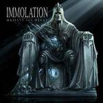 Asculta o noua piesa semnata Immolation