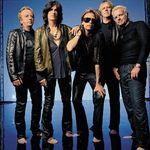 Aerosmith pregatesc un turneu european