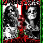 Alice Cooper si Rob Zombie canta impreuna in turneu