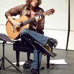 Jeff Young (ex-Megadeth) invitat pe noul album Julie Westlake