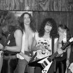 Asculta un demo Metallica nelansat pana acum, inregistrat in 1982 alaturi de Dave Mustaine!