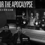 Chris Adler (Lamb Of God) a devenit producator