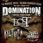 Nume promitatoare ale black metalului romanesc prima data pe aceeasi scena