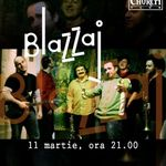 Concert Blazzaj la Siver Church