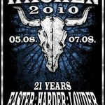Overkill confirmati pentru Wacken 2010