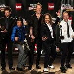 Marcel Avram aduce Metallica in Israel dar fanii jura sa boicoteze concertul