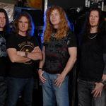 Dave Mustaine: Il iubesc pe David Ellefson