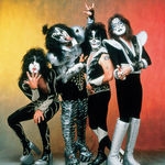 Kiss s-au sufocat in Londra