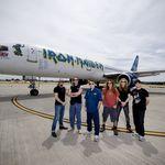 Iron Maiden anunta titlul noului album dar si un turneu alaturi de Dream Theater