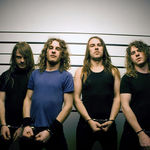 Airbourne au fost intervievati de Total Rock Radio (video)
