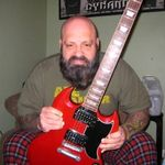 Kirk Windstein, chitaristul Down, scoate la vanzare un model Gibson 1961