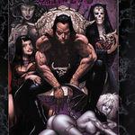 Danzig lanseaza o carte cu toate versurile scrise in cariera sa