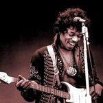 Urmariti noul videoclip Jimi Hendrix, Bleeding Heart