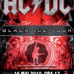 Au mai ramas doar 15.000 de bilete pentru concertul AC/DC la Bucuresti