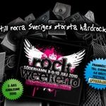 Unleashed confirmati pentru Rockweekend 2010