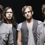 Kings Of Leon anunta un nou turneu